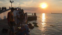 "Открытый Кубок СФРС ""Rockfishing 2018 - День рыбака»"